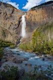 Takakkaw Falls Royalty Free Stock Image