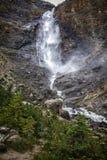 Takakkaw Falls Royalty Free Stock Photography