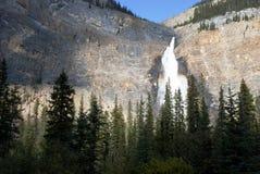 Takakkaw Falls Stock Images