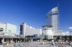 Takamatsu, Japan Royalty Free Stock Photography
