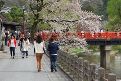 Takayama Zdjęcia Stock