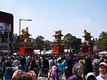 Free TAKAYAMA FESTIVAL Stock Images - 30947264