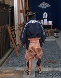 Takayama Festival, Takayama, Japan Stock Images
