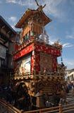 Takayama Festival, Takayama, Japan Royalty Free Stock Photo