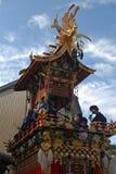 Takayama Festival, Takayama, Japan Royalty Free Stock Image