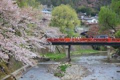 Takayama, Japan Stockbild