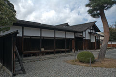 Takayama Jinya, Takayama, Giappone Fotografie Stock