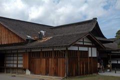 Takayama Jinya, Takayama, Japão Imagens de Stock