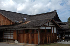 Takayama Jinya, Takayama, Japan Stock Images