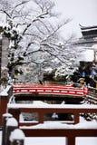 Takayama town Stock Photos