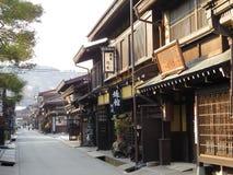 Takayama Royalty Free Stock Images