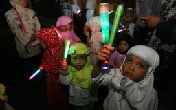 Takbir Eid Royalty Free Stock Photos