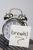 Take A Break Royalty Free Stock Photography