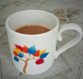 Take a break. Have a break have a tea , refresh Royalty Free Stock Images