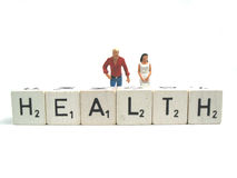 Take care of your health Stock Photos
