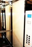 Take elevator Royalty Free Stock Photo