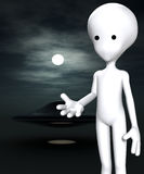 Take Me To Your Leader Royalty Free Stock Photos