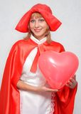 Take my heart Stock Photo