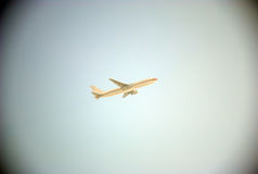 Take off Stock Photography