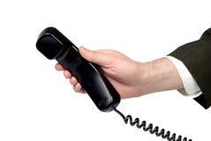 Take A Phone Royalty Free Stock Image