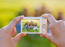 Take A Picture Stock Images
