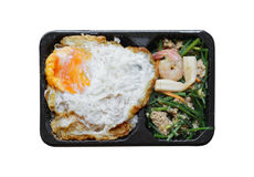 Takeaway food Stock Images