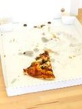 Takeaway Pizza Stock Photos