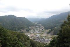 Takeda Japonia Zdjęcie Stock
