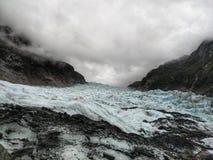 Glacial Ascent stock photos