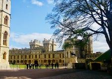 Windsor Castle Stock Photography