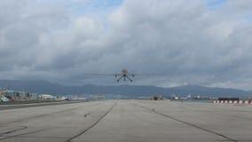 Takeoff Dron stock video