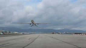 Takeoff Dron stock footage