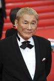 Takeshi Kitano Royalty Free Stock Image