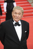 Takeshi Kitano. At  the 30th Moscow International Film Festival Royalty Free Stock Images