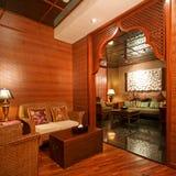 Taketo sofa lounge Stock Photos