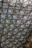 takfönster Arkivfoton
