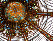 takgallerier lafayette Fotografering för Bildbyråer