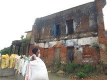 Taki historical place stock image