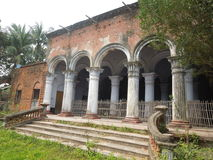 TAKI RAJBARI Photo stock