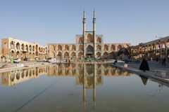 Takiyeh Amir Chaqmaq,Yazd, Iran, Asia Royalty Free Stock Photos