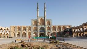 Takiyeh emir Chaqmaq, Yazd, Iran, Azja Zdjęcia Royalty Free