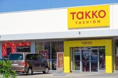 Takko fashion Royalty Free Stock Image
