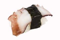 Tako Sushi Royalty Free Stock Image