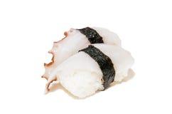 Tako Sushi Stock Photo