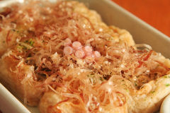 Takoyaki Royalty Free Stock Image