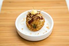 Takoyaki 免版税库存图片