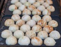 Takoyaki Stock Images