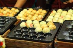 Takoyaki Royalty Free Stock Images