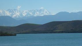 Takrkoust lalla озера Стоковые Изображения