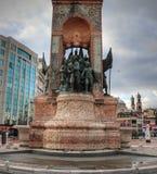 Taksim images libres de droits